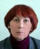 Бирюзова Лариса Петровна