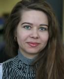 Ковалева Олеся Викторовна