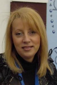 Кузнецова Наталья Олеговна