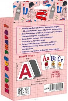 Моё Обучающая игра Английский Алфавит